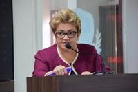 Presidente Izabel prega união da classe política em favor de Mossoró e do RN
