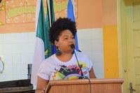 Prevenção à violência através de políticas públicas é destaque no Câmara Cidadã