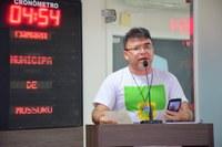 Professor defende eleições para escolha de diretores das escolas municipais