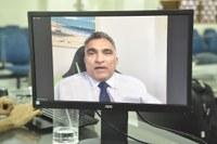 Professor Francisco Carlos debate questão da educação na cidade e no campo