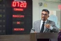 Professor Francisco Carlos é eleito conselheiro da Uern