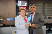 Professor Francisco Carlos é eleito Vereador do Ano 2019