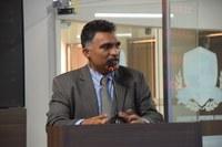 Professor Francisco Carlos reconhece esforço da Prefeitura para melhorar Saúde Municipal