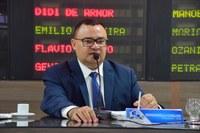 """Projeto autoriza criação do programa """"Bolsa Atleta"""" em Mossoró"""