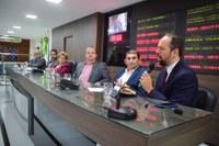 Projeto da LDO 2020 é debatido em audiência pública