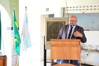 Raério Araújo cobra serviços da Prefeitura de Mossoró