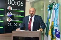 Raério Araújo comemora retorno das cirurgias ginecológicas em Mossoró