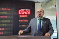 Raério Araújo critica punições a produtores de carvão