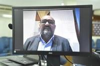 Raério Araújo parabeniza gestão de Allyson Bezerra