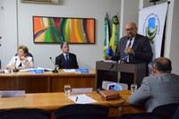 Raério Araújo pede incentivo ao esporte em Mossoró
