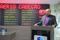 Raério Araújo pede retorno das BICs em Mossoró