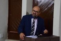 Raério Araújo reivindica mais vagas para pacientes do SUS em Mossoró