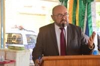 Raério cobra mais atenção para bairros de Mossoró