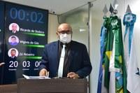 Raério descarta nepotismo na Prefeitura de Mossoró