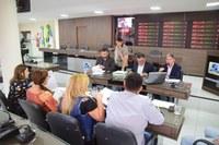 Reunião da Comissão de Educação debate e vota projetos
