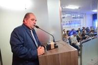 Ricardo de Dodoca anuncia inauguração de creche no Tropical Ville