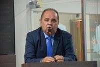 Ricardo de Dodoca fala sobre violência e descaso do governo Robinson