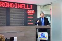 Rondinelli alerta para prejuízos em Mossoró com Proadi