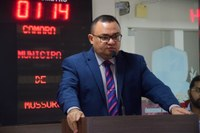 Rondinelli Carlos alerta para fake news na política de Mossoró