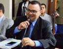 Rondinelli Carlos assume Comissão de Agricultura e Cooperativismo