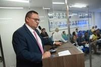 Rondinelli Carlos cobra início de aulas em escolas municipais