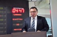 Rondinelli Carlos comemora movimentação do comércio em Mossoró