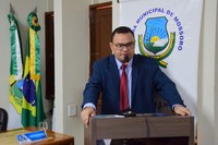 Rondinelli Carlos conclama mobilização    em prol do Centro de Zoonoses