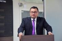 Rondinelli Carlos destaca ações na segurança pública em Mossoró