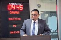 Rondinelli destaca benefícios de financiamento para Mossoró