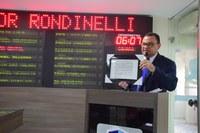 Rondinelli Carlos fala das ações de seu gabinete em favor de Mossoró