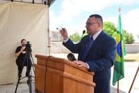 Rondinelli Carlos registra avanços  no setor agropecuário local