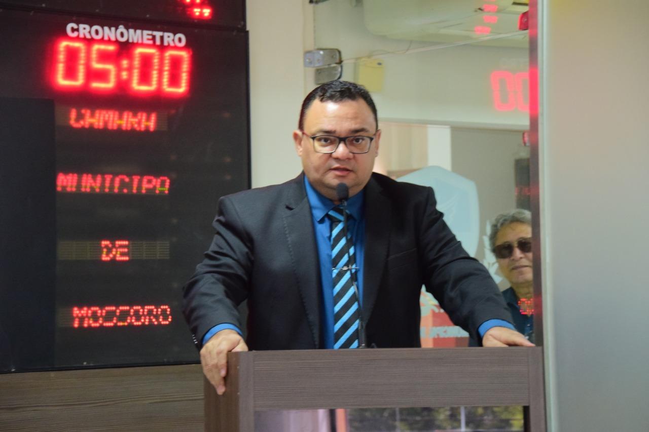 Rondinelli defende mais oportunidade para comerciantes
