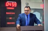 Rondinelli pede apoio a projeto que beneficia estudantes da zona rural