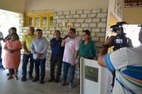 Sancionada lei que institui a Semana Municipal do Agricultor