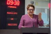 Sandra Rosado comenta artigo que aponta desemprego como problema mundial