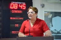 Sandra Rosado comenta decisão de desembargador sobre Proedi