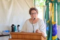 Sandra Rosado elogia serviços realizados pela prefeitura de Mossoró