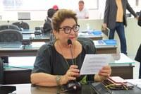 Sandra Rosado parabeniza Rádio Rural pelos 56 anos