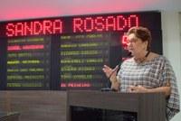 Sandra Rosado repudia nova ideia de privatização da Uern
