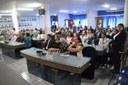Sessão solene reafirma importância da mulher mossoroense