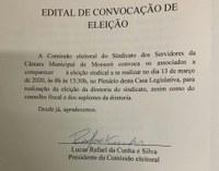 Sindicato da CMM realizará eleição nesta sexta-feira