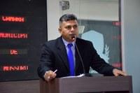 Tony Cabelos celebra reforma de unidades de Saúde