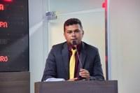 Tony Cabelos destaca trabalho dos vereadores em Mossoró