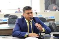 Tony Cabelos reforça ação educativa no Dom Jaime Câmara