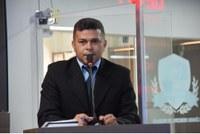 Tony Cabelos pede providências para canal do Dom Jaime Câmara