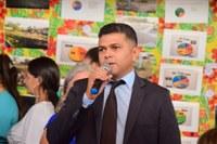 Tony Cabelos presta contas de trabalho em favor do 'Dom Jaime'