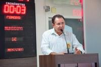 Tribuna Popular apresenta ação contra agrotóxicos