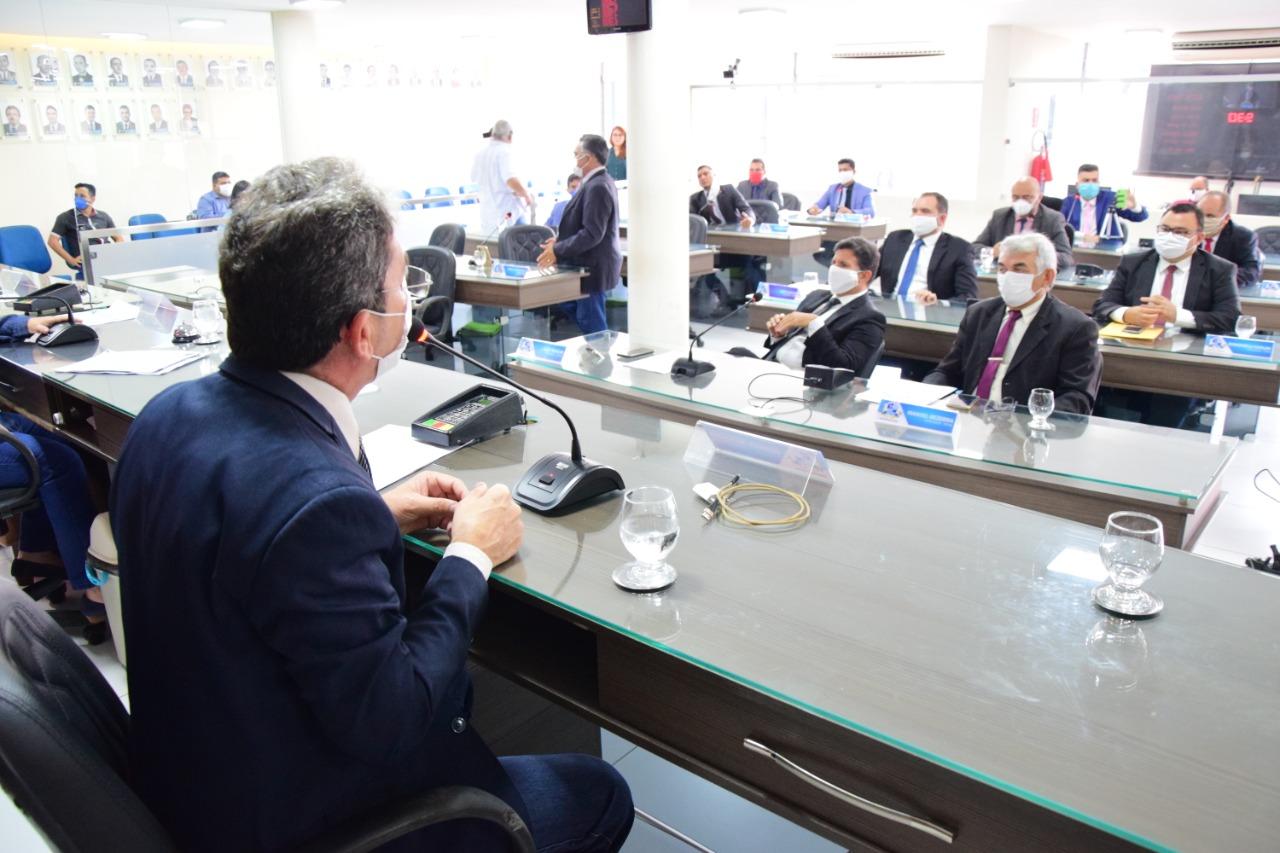 Projeto de Lei pretende aumentar prazo para pagamento de consignados durante pandemia
