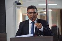 Vereador Francisco Carlos destaca importância de uma gestão responsável com os gastos públicos