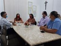 Vereador Francisco Carlos reafirma compromisso com Uern